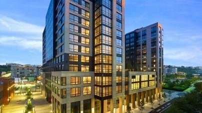 What is a Fannie Mae Apartment Loan?