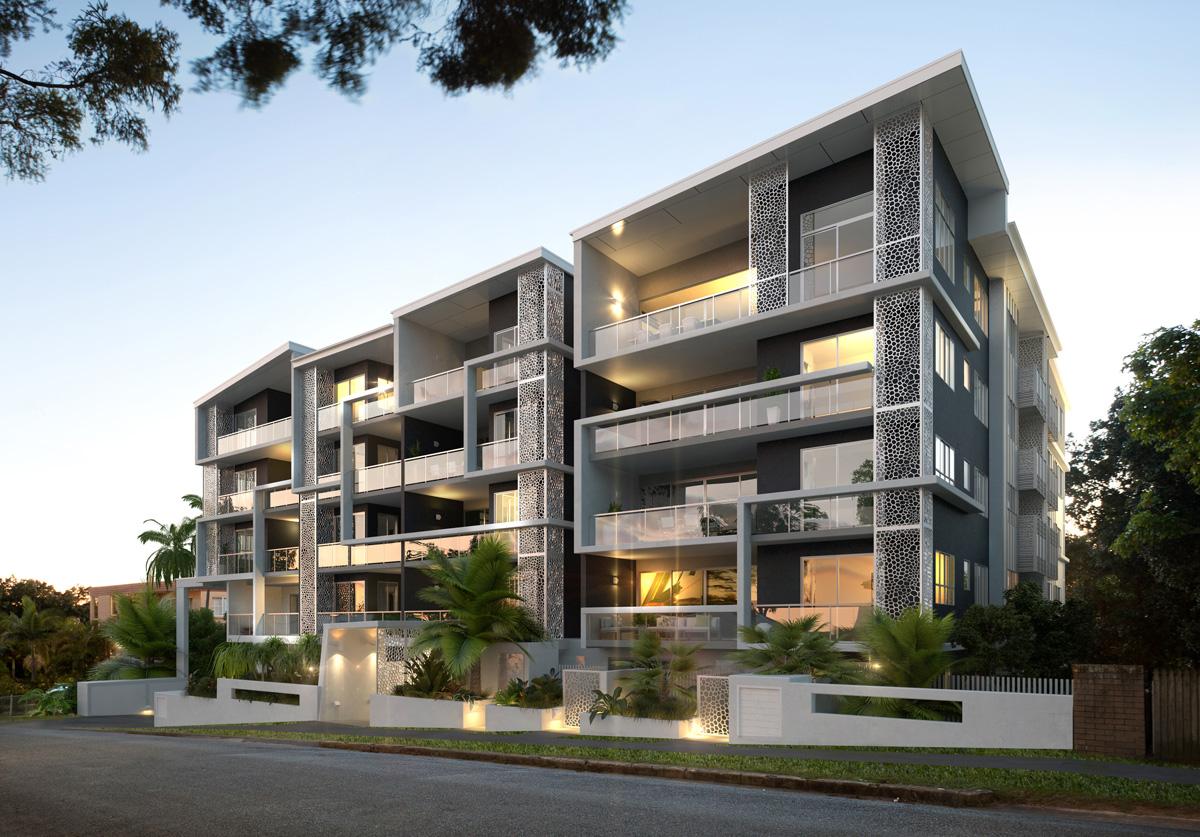 Brisbane Ca Apartments