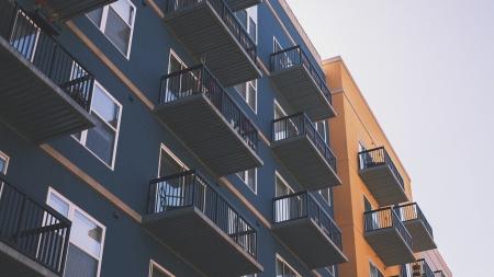 FHA Apartment Loan Application Process